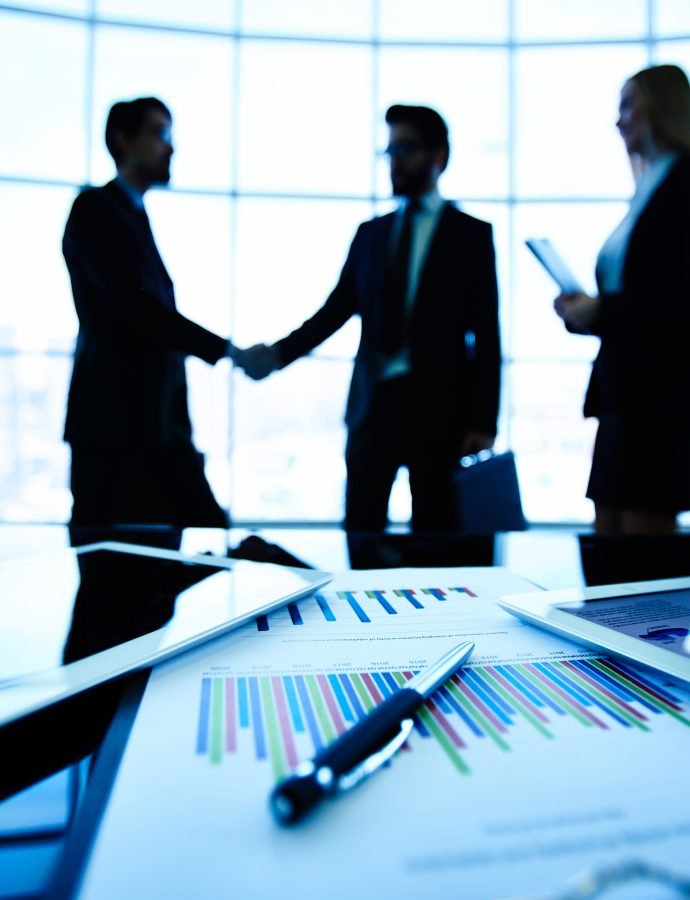 Partnership and Sponsorship Marketing