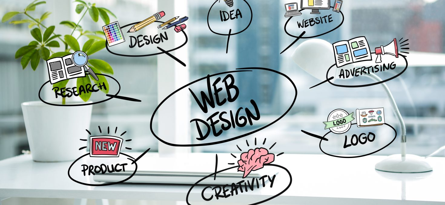 Creative and Web Design