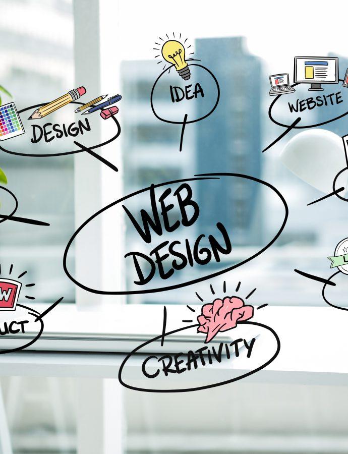 Creative and Web Design
