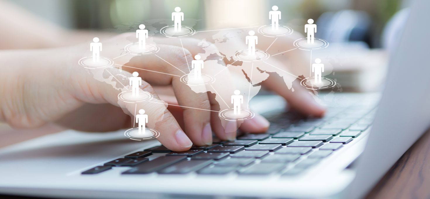 Social Media Contents  &  Online Marketing /PR