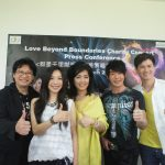 """LOVE BEYOND BOUNDARIES CONCERT"" Press Conference"