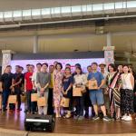 Tan Ah Huat – Nanyang Tea Challenge 2019