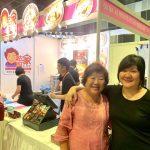 Gu Ma Jia Private Kitchen at Health Fiesta 2019