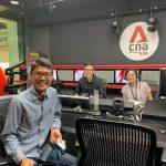 Trails of Tan Ah Huat – Radio CNA938 interview