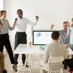 Sales & Marketing Management