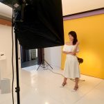 Photoshoot for the cast of Lim Boon Keng – The Musical