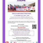 STEPPING OUT FOR STROKE 2019