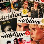 ATMC partnership with @Sublime Magazine