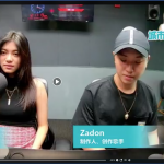 Mediacorp CAPITAL 958 城市频道 interview with The Only HAVEN and Zadon for the release of their new Mandarin songs!