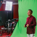 Band Together, Singapore! – A Virtual Performance by Mr. Clement Chow