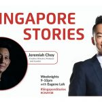 Hear what theatre veteran, Jeremiah Choy says about artistes. Thanks to CNA 938 for this interview.